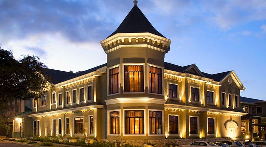 Costa Rica San José Top Hotel Grano de Oro