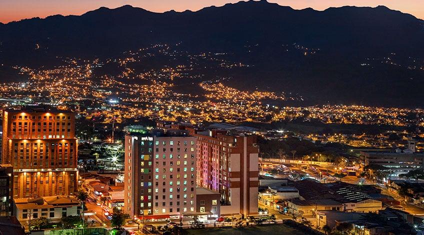 Costa Rica San José Top Hotel Park Inn by Radisson