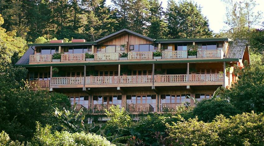 Costa Rica, Monteverde Cloud Forest: Belmar Hotel