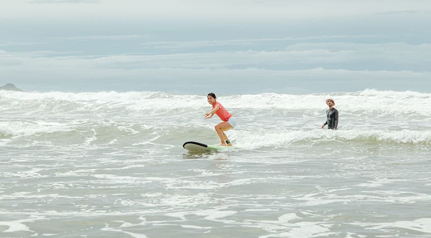 Costa Rica vacations: Adventure sports to enjoy during while here Surf