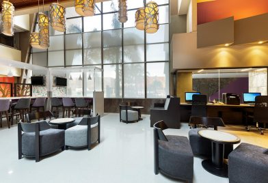 Hotel Crowne Plaza Corobici