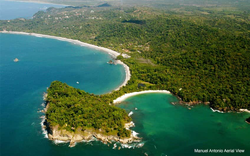 Manuel Antonio National Park, My Choice, Naturally