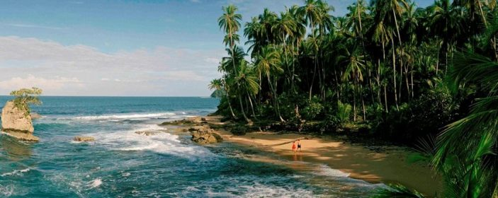 Costa Rica Beaches: The Best, Nicest & Most Beautiful Ones to Visit