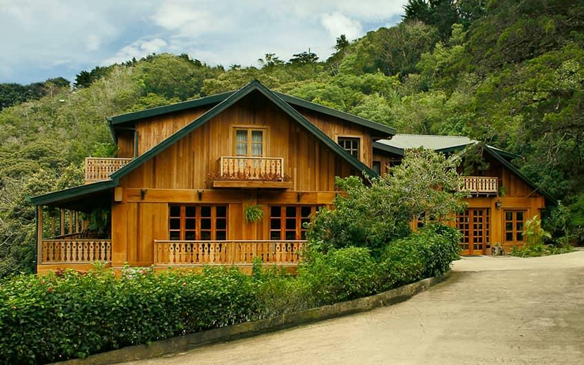 Monteverde Costa Rica, Belmar Hotel