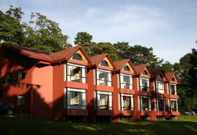 Fonda Vela Hotel