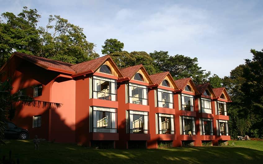 Monteverde Costa Rica, Fonda Vela Hotel