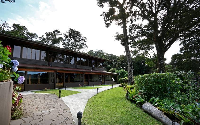 Monteverde Costa Rica, Trapp Family Hotel