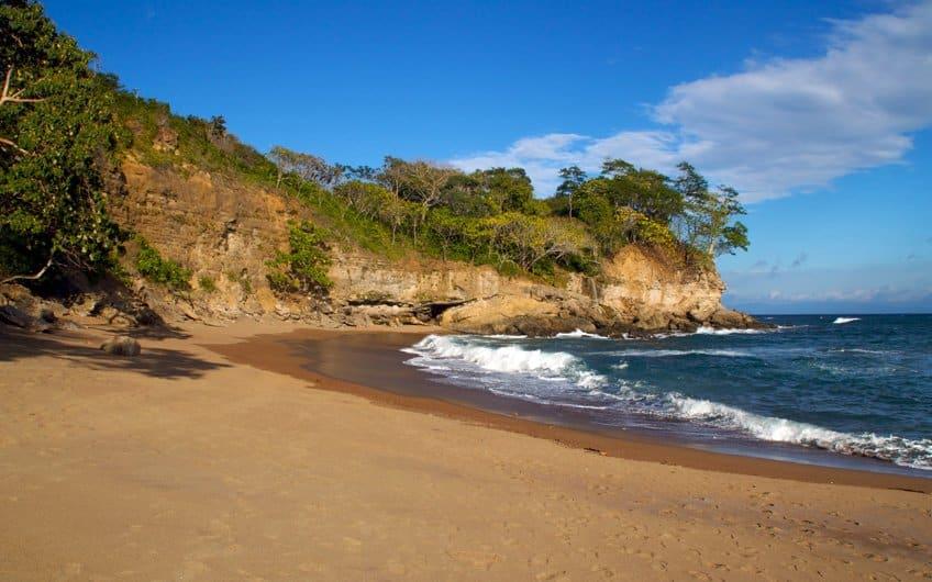Montezuma Beach Costa Rica