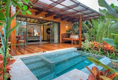 Hotel Arenal Nayara & Gardens