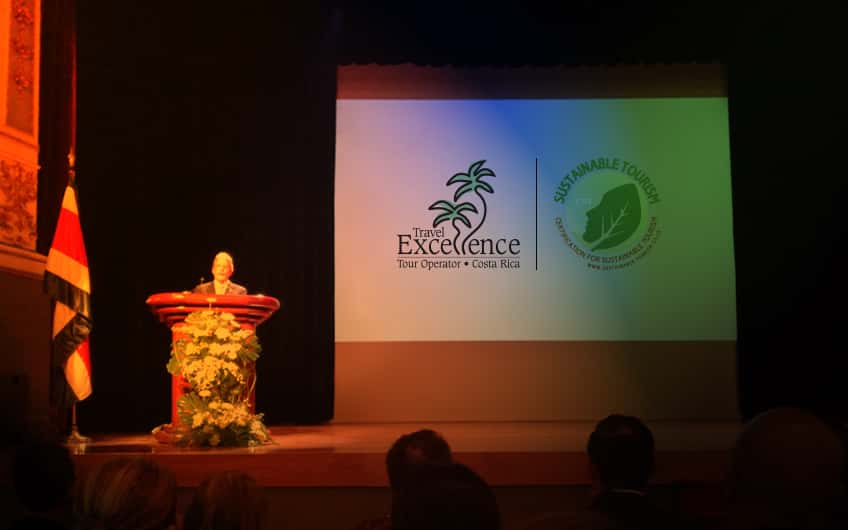 Travel Excellence was awarded with maximum level in CST