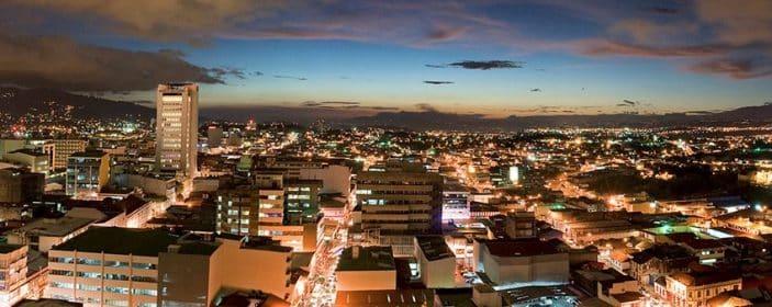 Interest activities to do in San Jose, Costa Rica