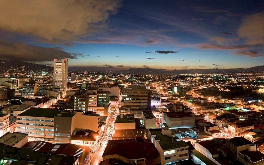 San José City, Interest activities to do in San Jose, Costa Rica