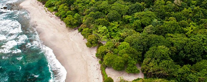 Costa Rica Nicoya Peninsula: Cobano is a vibrant town in the South
