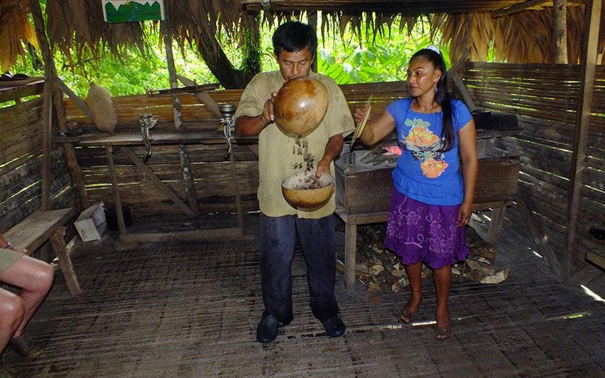 Kekoldi Indigenous Reserve