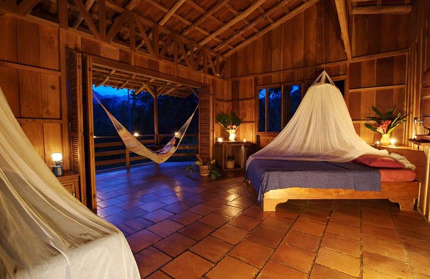 Selva Bananito Hotel