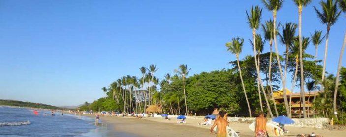 Costa Rica Luxury Beach Hotel Cala Luna reopened