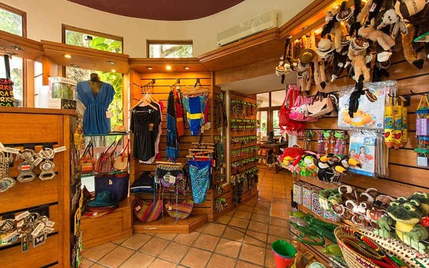 Shopping in Tamarindo Area