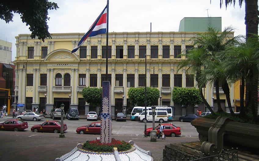 Melico Salazar Theater, Interest activities to do in San Jose, Costa Rica