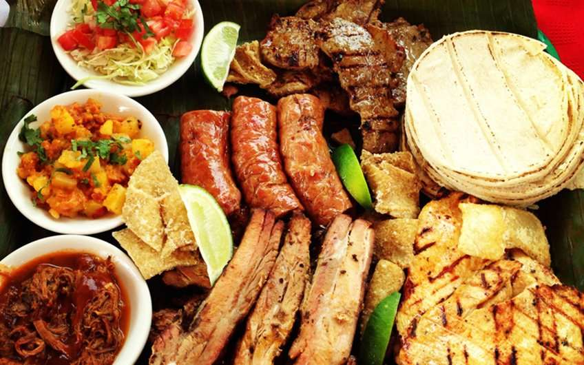 The Guanacaste Costa Rica hotels serve the best food imaginable! The region is famous for its high-quality meat cuts and savory flavors that you need to try!