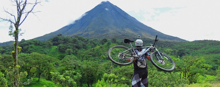 What to do in Costa Rica?: 100% Outdoor Adventure