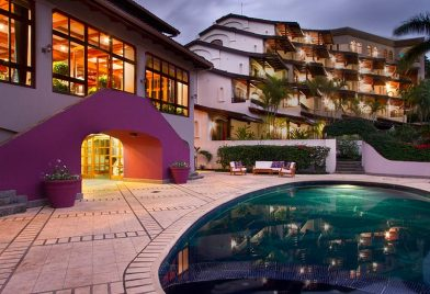 Alta Las Palomas Hotel