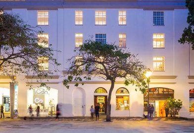 Gran Hotel Costa Rica Curio