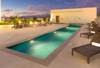 Hotel Hilton Garden Inn La Sabana
