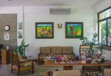 Playa Espadilla Hotel