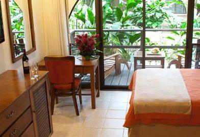 Punta Leona Hotel