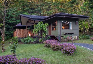Hotel El Silencio Lodge