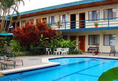 Hotel Soluxe El Sesteo