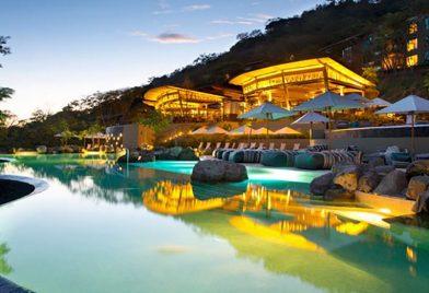 Hotel Andaz Papagayo