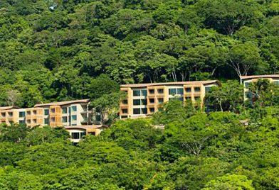 Hotel Andaz Papagayo room