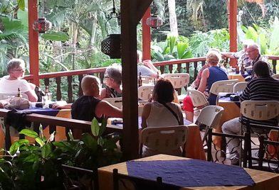 Hotel Ara Ambigua restaurant