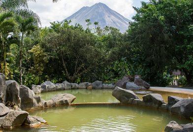 Hot Springs Arenal Paraiso