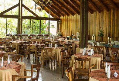 Restaurant Arenal Paraiso