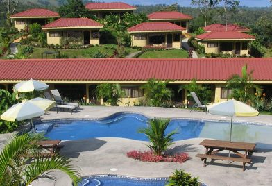 Hotel Arenal Volcano Inn