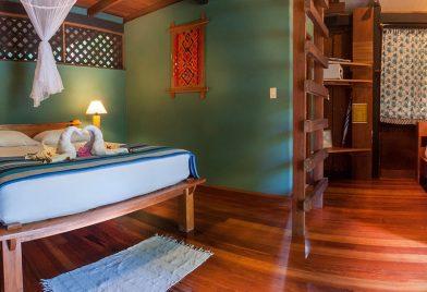 Azania room