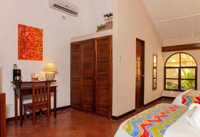 Hotel Bahia del Sol room