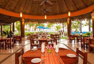 Hotel Bahia del Sol restaurant