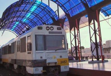 Cartago train