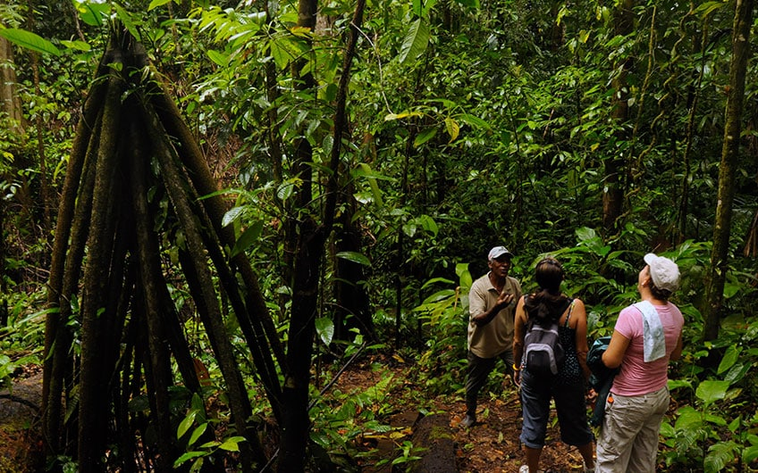 Costa Rica, International Year of Sustainable Tourism for Development