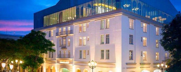 Costa Rica hotels: Gran Hotel Costa Rica Curio Collection by Hilton