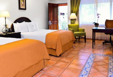 Doubletree Cariari by Hilton Hotel