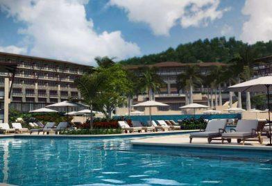 Hotel Dreams Las Mareas