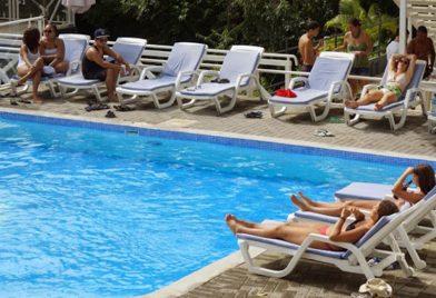 Hotel El Faro Beach