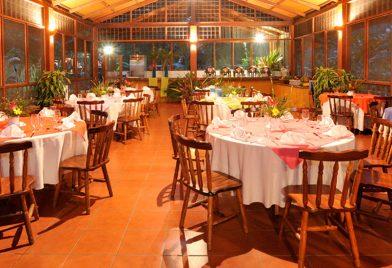 Evergreen restaurant