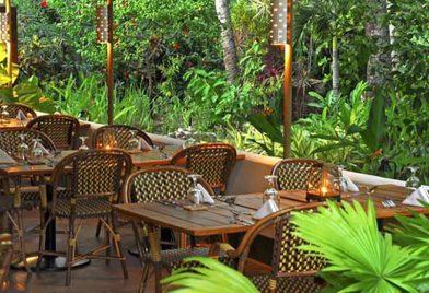 Hotel Harmony restaurant