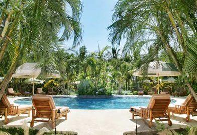 Hotel Harmony pool