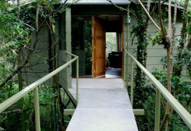 Hidden Canopy Hotel